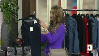 Using a capsule wardrobe to create multiple outfits | HOUSTON LIFE | KPRC 2