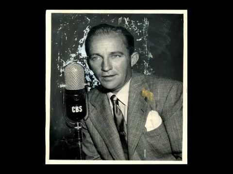Bing Crosby - Getting To Know You
