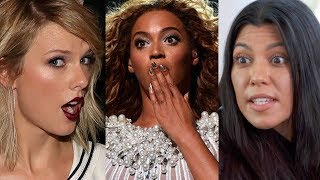Beyoncé, Kourtney Kardashian, Logan Paul, Taylor Swift All Have One Thing In Common!  | Hollywire