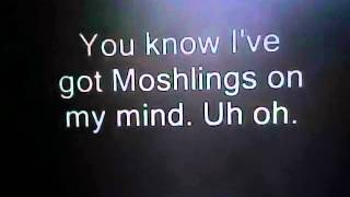 Moshi I heart moshlings lyrics