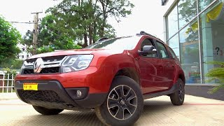 #Cars@Dinos: 2016 Renault Duster Easy-R AMT Review, Walkaround (AWD, 85 PS, 110 PS)