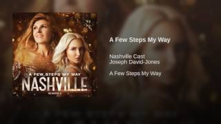 Nashville A Few Steps My Way