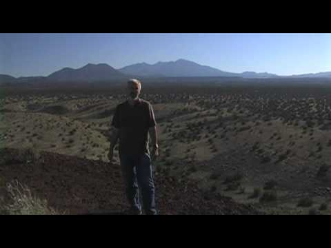 Steve Doyle's San Francisco Volcanic Field - Part 2 of 2 Video