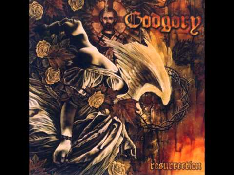 Godgory - Death In Black