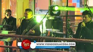 Grupo Triple X MIX LOS PUNTOS - SONIDO MAZTER