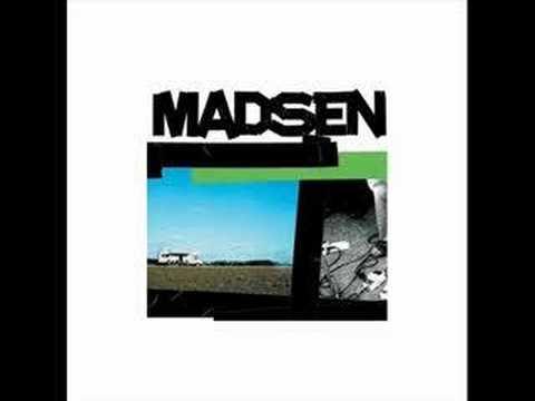 Madsen - Mein Therapeut Ich