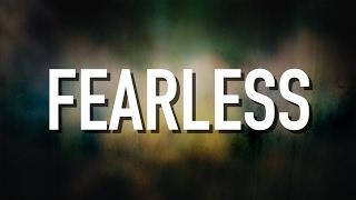 Download Lagu Fearless - [Lyric Video] Jasmine Murray Gratis STAFABAND