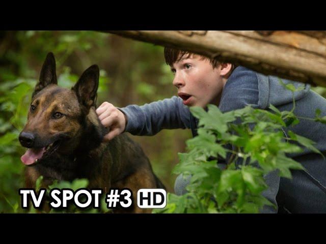 MAX Official TV Spot #3 (2015) - War Dog Drama HD