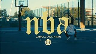 JAMULE - NBA (Prod. by Miksu & Macloud)