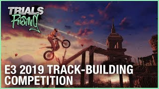 Trials Rising: E3 2019 Track Building Competition | Ubisoft [NA]