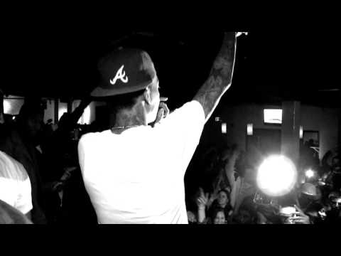 Wiz Khalifa- Ink My Whole Body(Official Video) Video