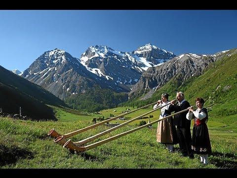 29. Eidg. Jodlerfest Davos Klosters 2014