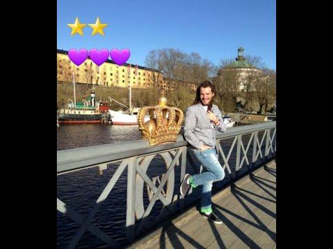 Gay Travel Guide: Stockholm, Sweden