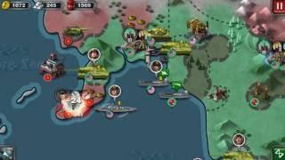 WORLD CONQUEROR 3 NATO MISSION 1 RED SHADOW