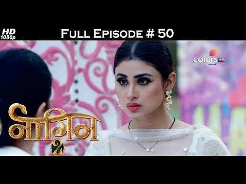 Naagin 2 - 1st April 2017 - नागिन 2 - Full Episode HD thumbnail