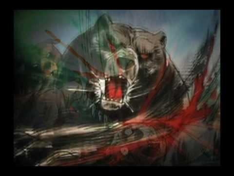 Ginga howling