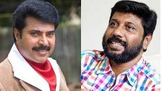 Director Siddique's Open Talk about Mammootty's Comments