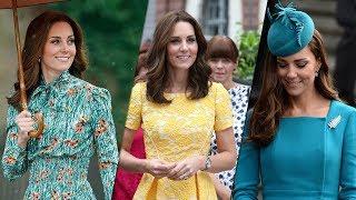7 Royal Beauty Rules Kate Middleton Never, Ever Breaks
