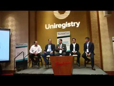 Brands, Trademarks, and Domain Names - Panel Discussion