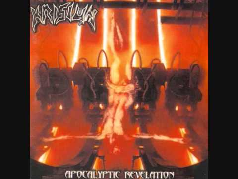 Krisiun - Creation Scourge