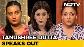Tanushree Dutta Speaks Out Against Harassment: No #MeToo In Bollywood?
