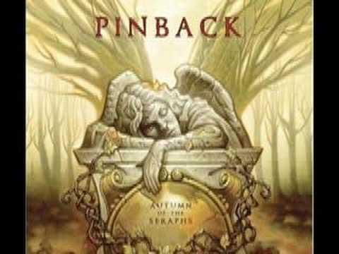 Pinback - Good To Sea
