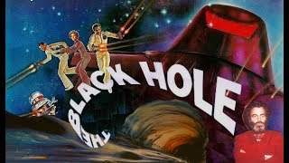Everything you need to know about The Black Hole (1979)