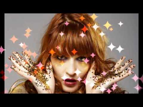 Florence And The Machine - Last Christmas