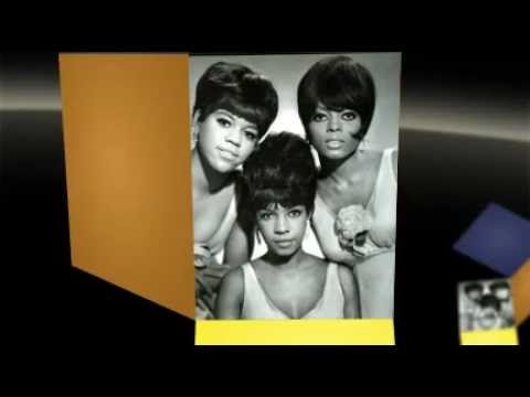 Supremes - A Hard Day