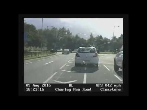 Bolton - Drugged up motorist jailed after 83mph danger drive