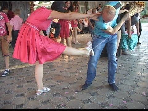 Конкурсы на выкуп танцевальные