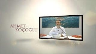 Ahmet Koçoğlu - Gayr-ı meşru ise bütün bütün zehirli bir bal hükmündedir