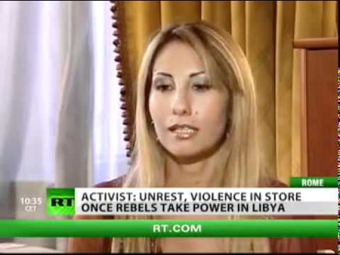 NATO Crimes Mass Media Lies