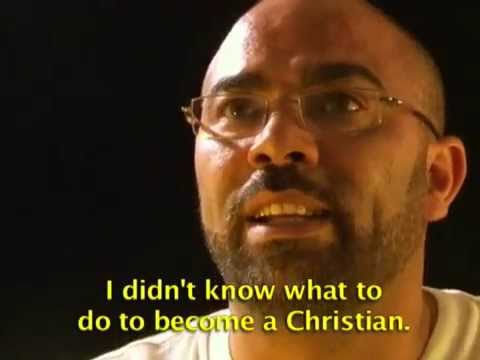 From Islam To Christianity. Powerful Testimonies. P-1