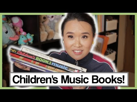 My Music Books for Children