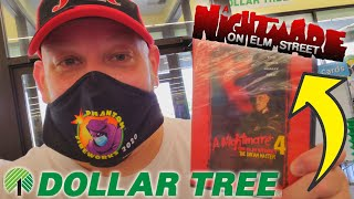 I FOUND MORE AWESOME MOVIES! DVDs & BLURAYs at DOLLAR TREE - MASSILLON OHIO