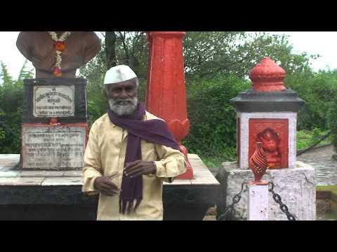 Powada - Shivaji Maharaj , Tanaji Malusare video