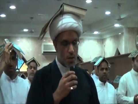 اضحك مع شيعة البحرين , طقوس مضحكة عند الشيعة