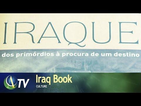 Iraq Book    Culture