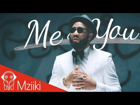 Praiz - Me and You - Ft. Sarkodie   Official Music Video