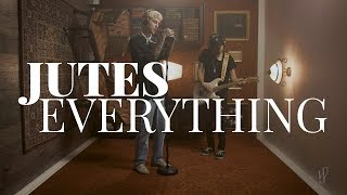 Jutes - Everything | SIDEWAYS
