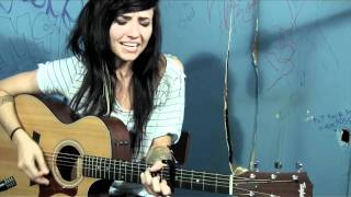 LIGHTS performs Quiet