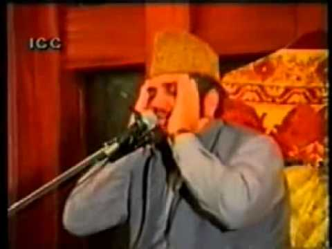 Amazing Sura Akhlas recites by Sadaqat Ali