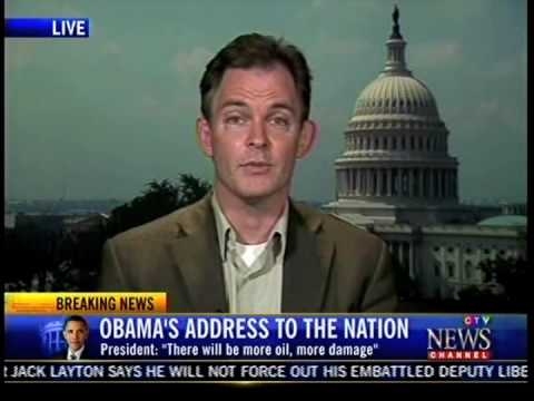 "The ""Campaigner Returns"" in Obama"