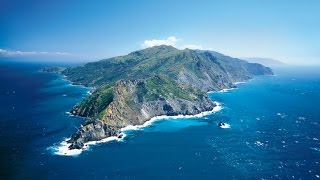 CALIFORNIA DROUGHT SCAM: CATALINA ISLAND HAS DESALINATION BUT FORCES RESIDENTS TO RATION WATER.