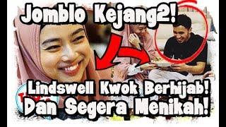 Jomblo Kejang2, Rencana Pernikahan Lindswell Kwok Ratu Wushu