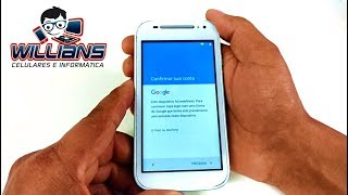 Desbloquear o Motorola Moto E2 XT1506 XT1514, XT1523, XT1524 hard reset formatar