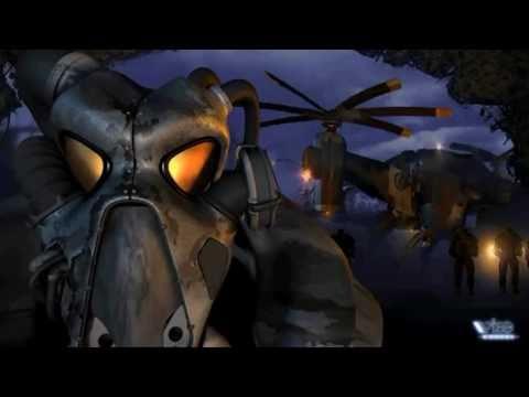 Легенды Fallout