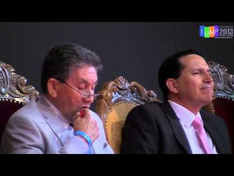 EL REY TE MANDO A LLAMAR CORO-NACIONAL ASAMBLEA2013