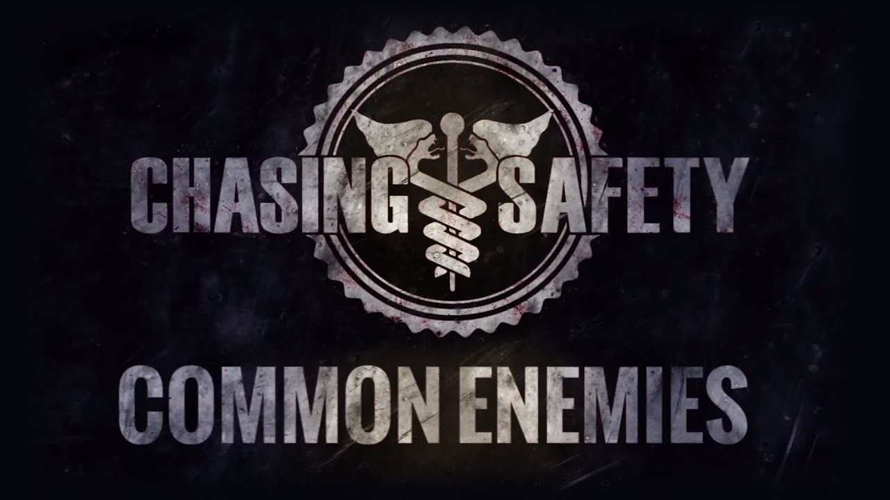 Chasing Safety Band Chasing Safety Premiere New